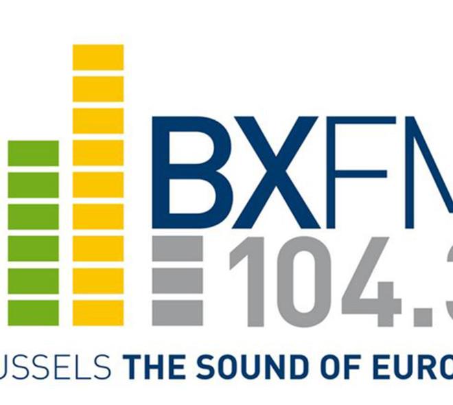 Retrouvez Brusselslife sur BXFM tous les jours