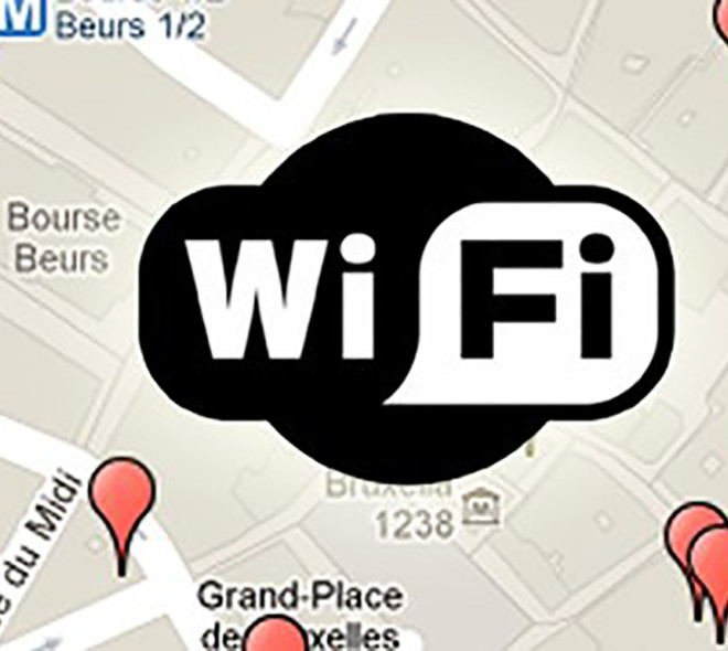 WiFi: toutes les stations de métro seront équipées dans quelques mois