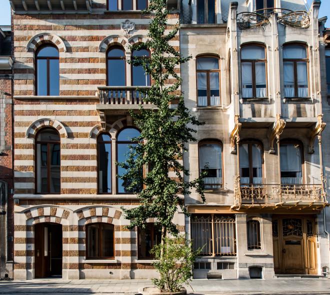 Le Musée Horta s'agrandit