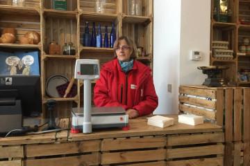 Une épicerie sociale bio ouvre ses portes à Auderghem