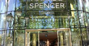 Marks & Spencer quitte déjà Bruxelles
