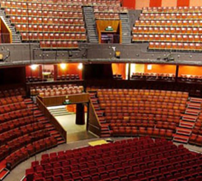 Brussels Expo va gérer le Cirque Royal