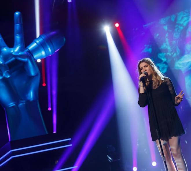 Une Bruxelloise à l'Eurovision