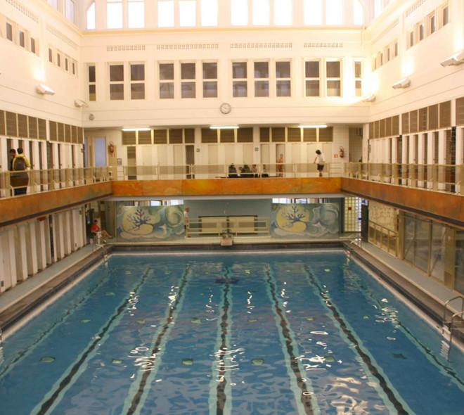 La piscine de Saint-Josse accueillera de nouveau des nageurs