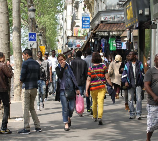 Soldes: deux jours de parking gratuit dans le centre-ville