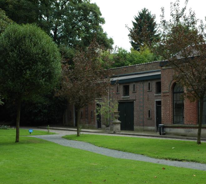 Le jardin Jean-Félix Hap d'Etterbeek sera bientôt rénové