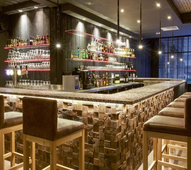 Gecko, le bar à vin nouvelle génération