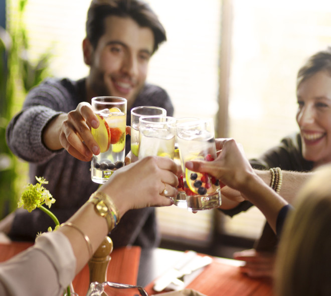 Tournée Minérale : un mois sans alcool pour lutter contre le cancer
