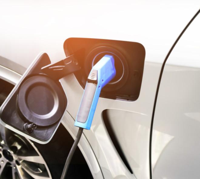 Ecar: une voiture électrique ET belge née au Salon de l'Auto!!