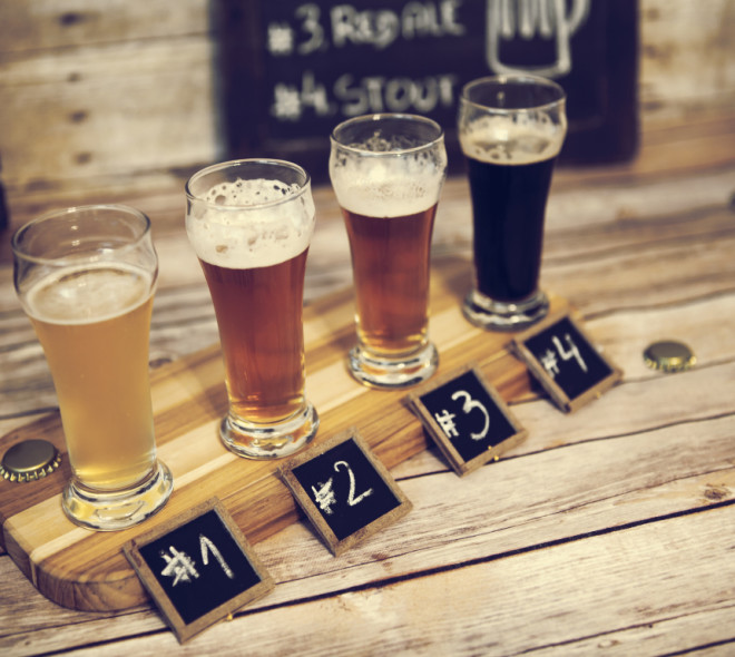 Discover Brussels Micro-Breweries