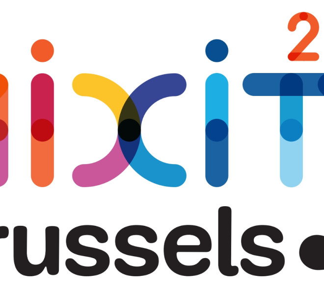 Mixity Awards: Votez pour les initiatives qui font rayonner Bruxelles.