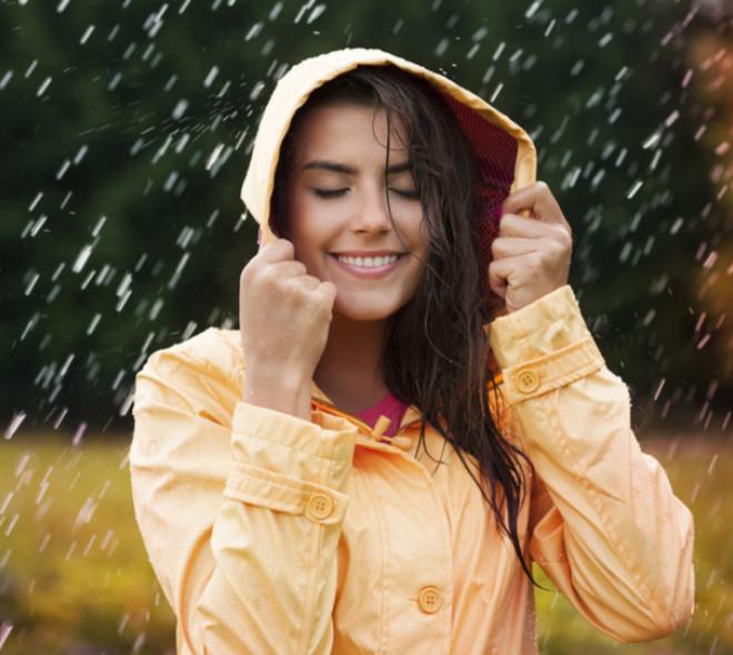 Vous: 1, pluie:0 comment gagner contre la pluie à Bruxelles.