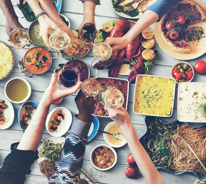 3 façons insolites pour dîner à Bruxelles