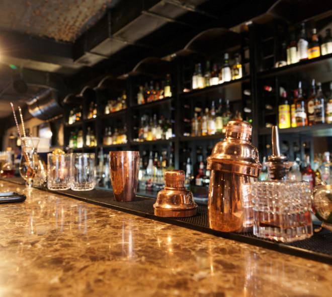 4 bars à découvrir ce soir ou ce week-end