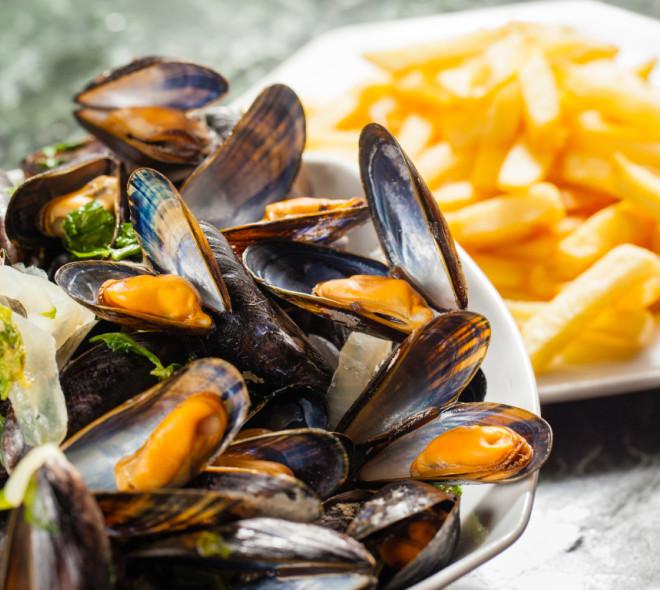 Brusselicious: un nouveau label récompense les meilleurs restaurants belgo-bruxellois