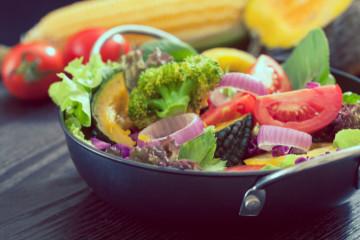 7 adresses pour manger sain à l'approche de l'été