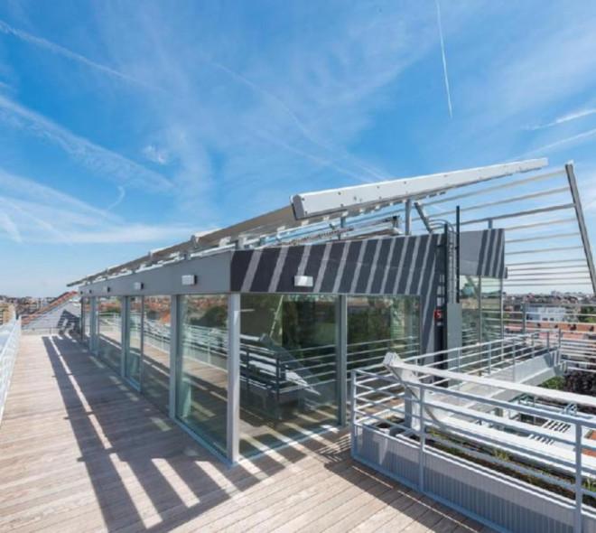 Le top 10 des apparts les plus chers à Bruxelles en ce moment