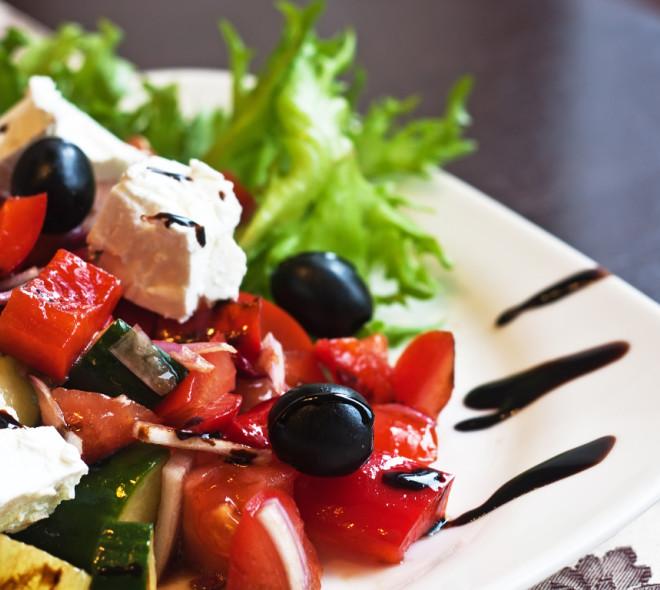 Cuisine méditerranéenne : TOP des restos grecs de la capitale