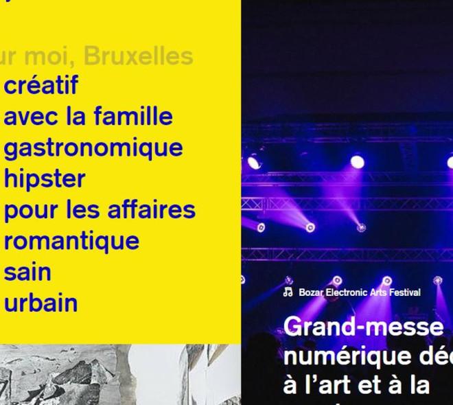 La nouvelle campagne de la Région, applicable aux Bruxellois?