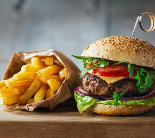 5 idées de brunchs et burgers originaux pour ce week-end