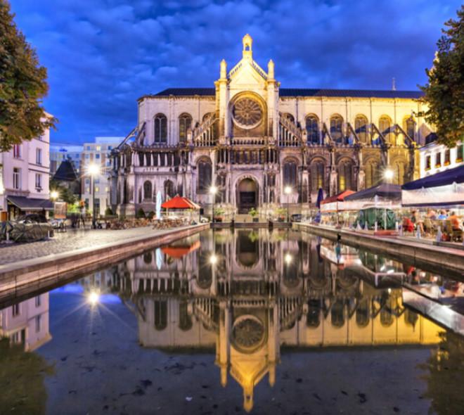 Bruxelles et l'eau : une vaste source d'activités pour l'été