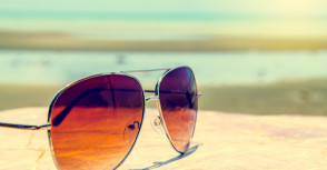 Les lunettes de soleil, plus qu'un accessoire de mode