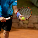 Tennissen @ Brussel