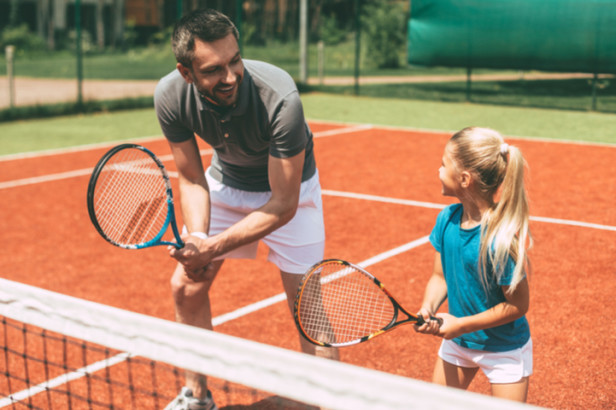 How to correctly choose your tennis equipment ?