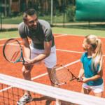 Hoe uw tennisuitrusting kiezen?