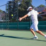Waar tennisuitrusting vinden in Brussel?