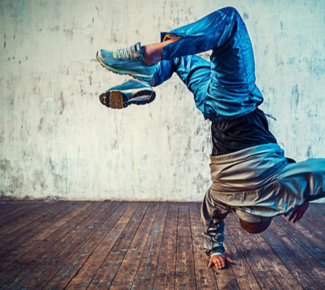 L'histoire du Hip-hop bruxellois racontée à Bozar