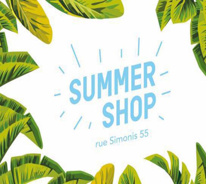 """On """"shop"""" l'été chez Hopono"""