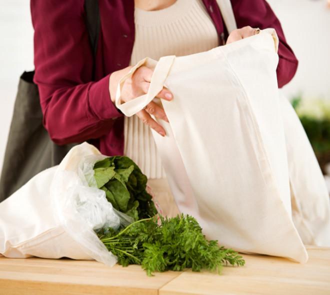 Interdiction des sacs en plastiques: quelles sont les alternatives?