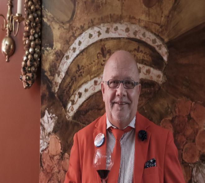 Patrick Van Hoorebeek, premier bruxellois à devenir maire américain?
