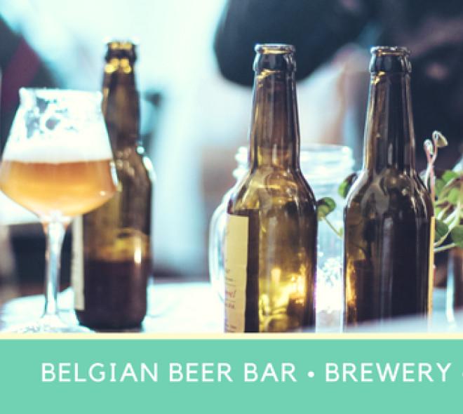 Chez Bobonne : un voyage dans le monde des bières belges artisanales