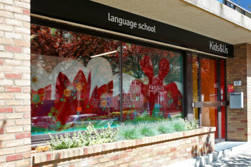 Kids&Us: une école de langue pas comme les autres