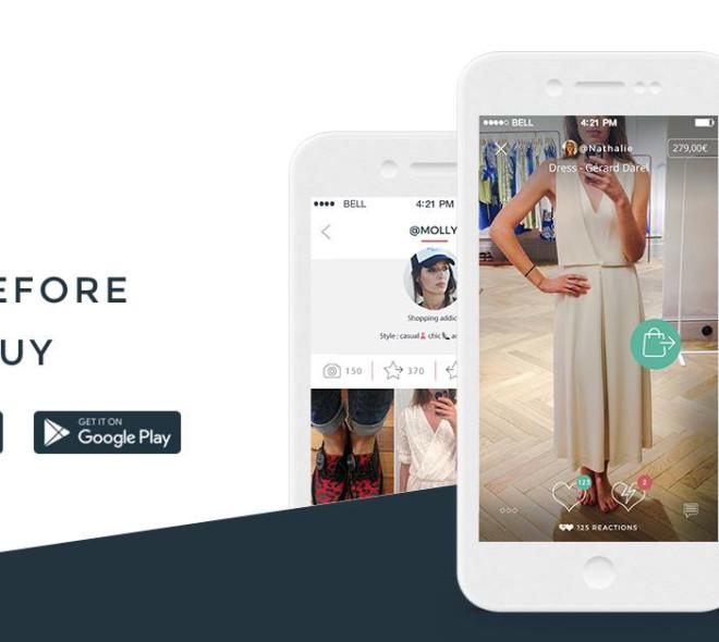 Fittin'Room: l'app mode qui sauve votre shopping