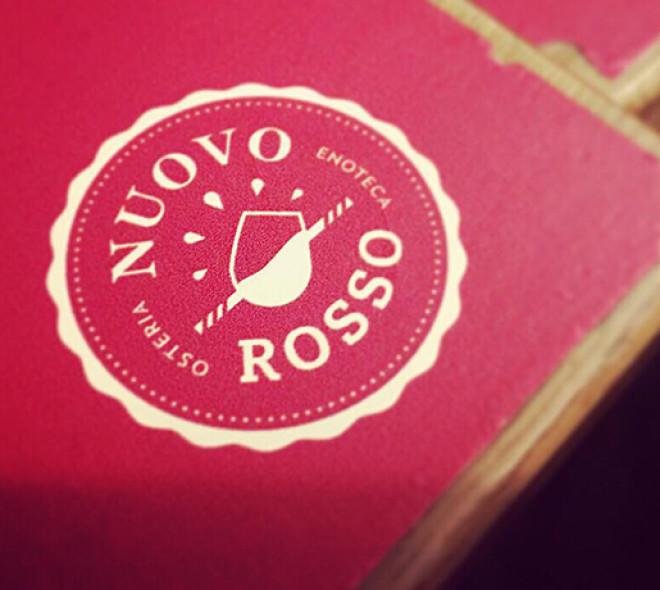 Nuovo Rosso: les casseroles sont à table !