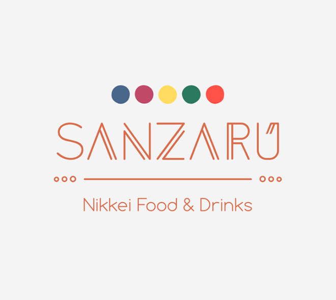 Sanzaru: la cuisine Nikkei