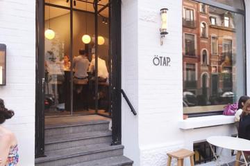 ÖTAP: la cuisine du partage à Bruxelles