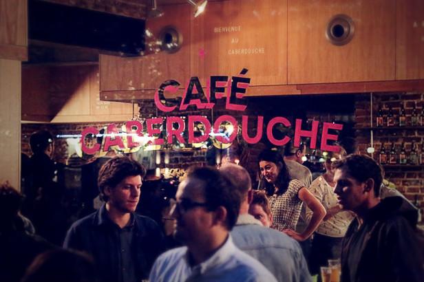 Un nouveau bar fait renaître l'ambiance populaire du Bruxelles d'antan
