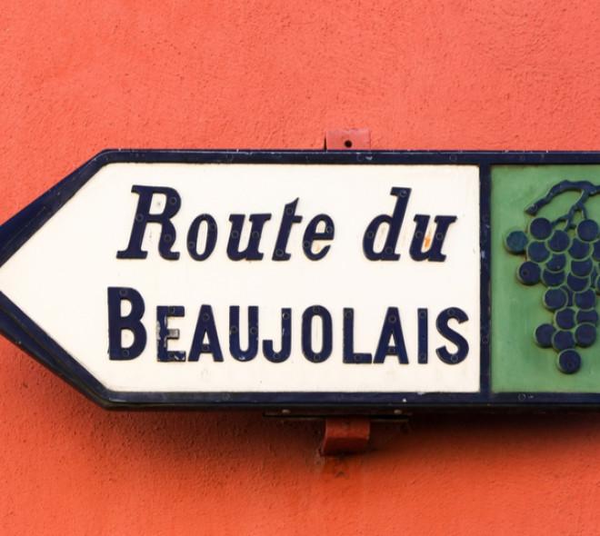 Le Beaujolais Nouveau arrive dans votre verre !