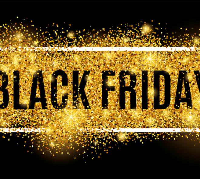 La folie du Black Friday débarque en Belgique !