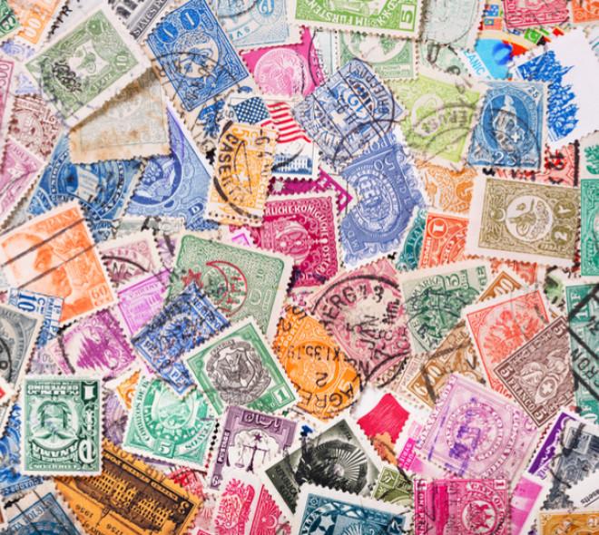 Les nouveaux timbres de Bpost pour 2018