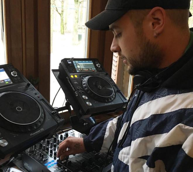 KioskRadio : LA web radio du Parc Royal de Bruxelles