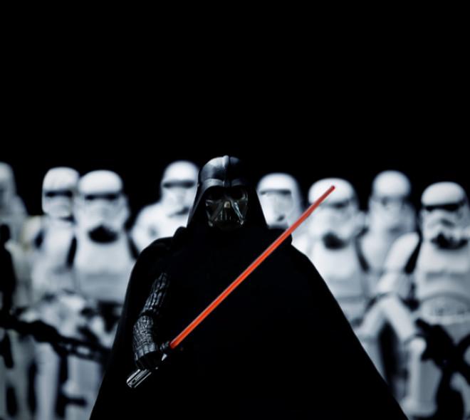 Pour une nuit, devenez un Jedi !