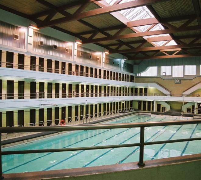 La piscine Victor Boin à Saint-Gilles réouvre ses portes