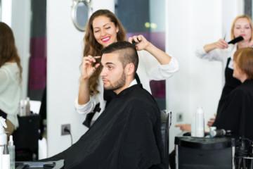 A la découverte des salons de coiffure à Bruxelles
