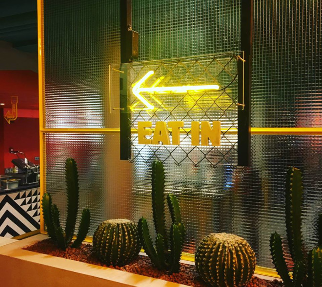 Donki Burrito: le premier fresh fast-food mexicain à Bruxelles !