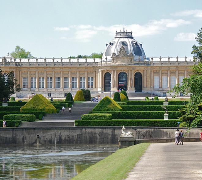 Le musée Royal de l'Afrique centrale à Tervuren